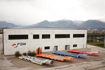 Stock site FGM srl