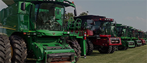 Stock site EDS USED MACHINERY, LLC