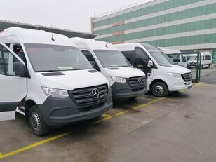 New MERCEDES-BENZ SPRINTER 519 BAVARIA TRANSFER XL 24 SEATS COC, New Vehicle