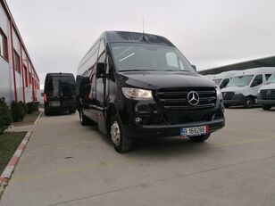 New MERCEDES-BENZ Sprinter 519 Bavaria Vip Shuttle New Vehicle COC