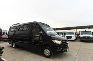 New MERCEDES-BENZ Sprinter 519  *COC*5500 kg* Ready for Delivery