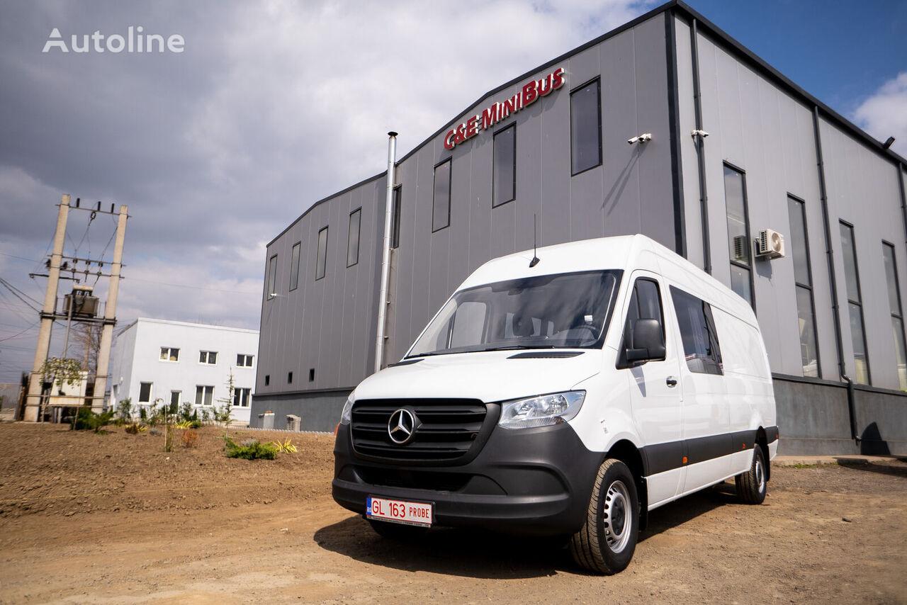 new MERCEDES-BENZ SPRINTER 316 CDI combi van