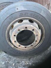 Dunlop 275-70-R22,5 bus tire