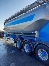 LAG 0-39 T2 cement tank trailer