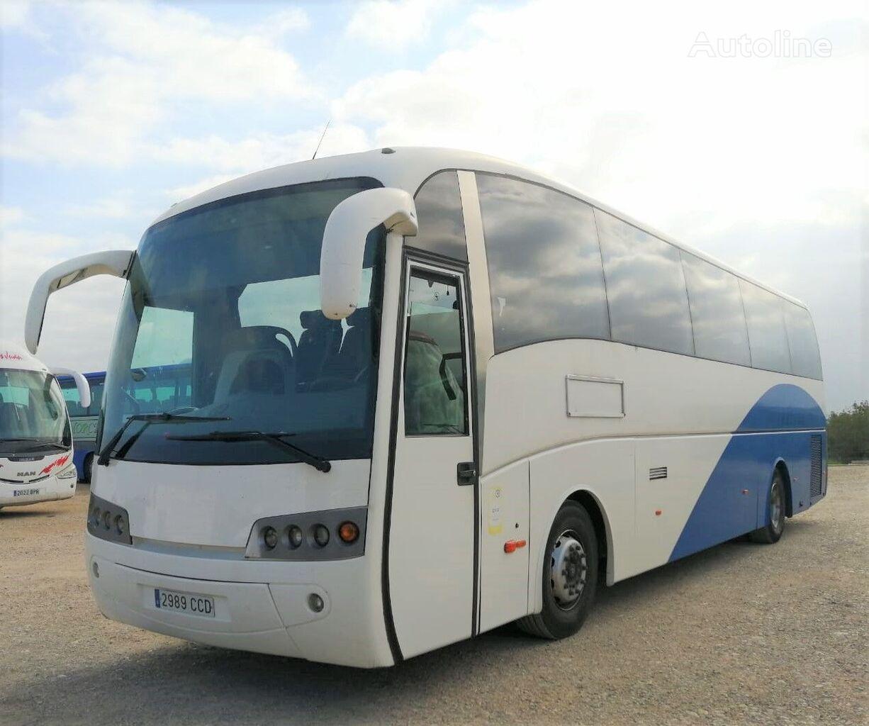 IVECO  EURORIDER D-43 SRI - SIDERAL +430 CV +WC coach bus