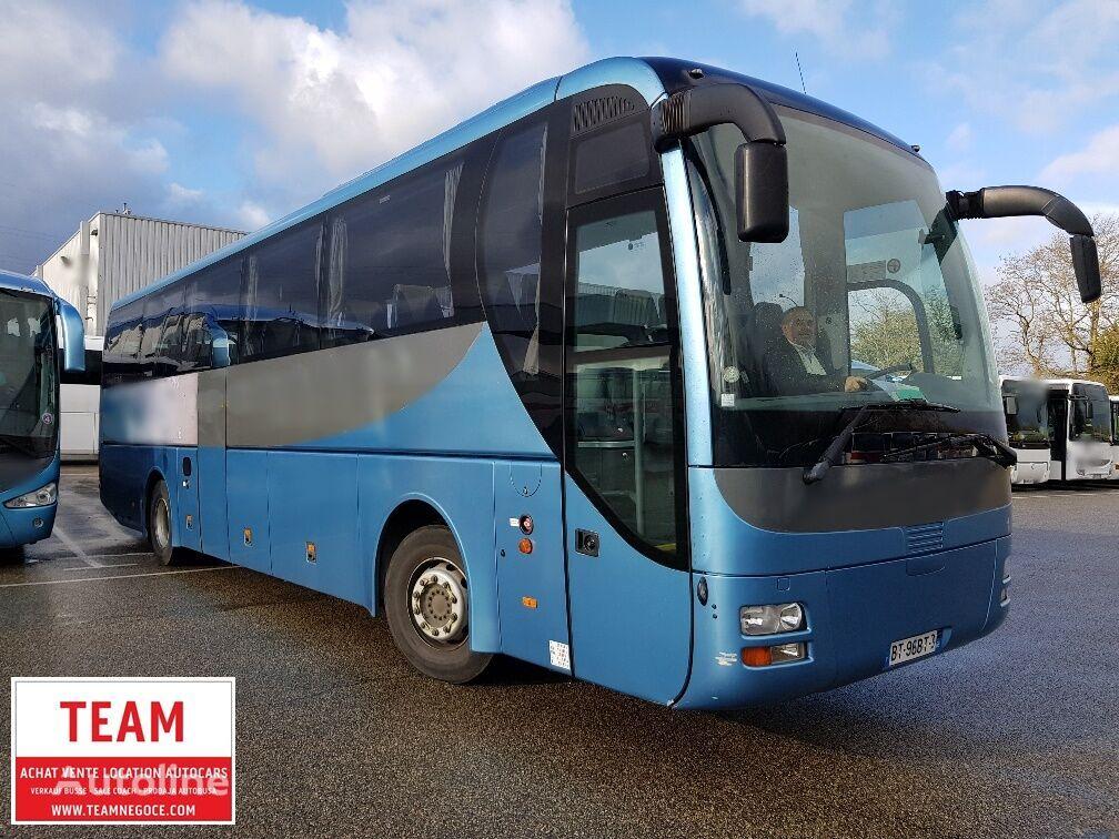 MAN Lion's Coach R07 coach bus
