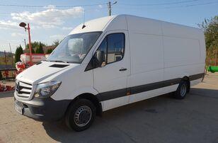 new MERCEDES-BENZ Sprinter frigorific refrigerated van