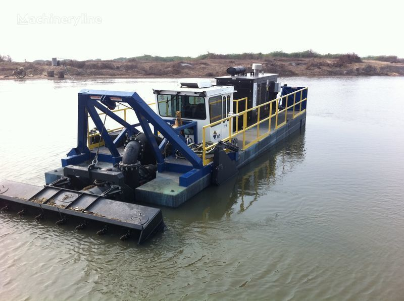 new 7012 HP Versi-Dredge® dredge
