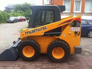new MUSTANG 1900R HIGH FLOW skid steer
