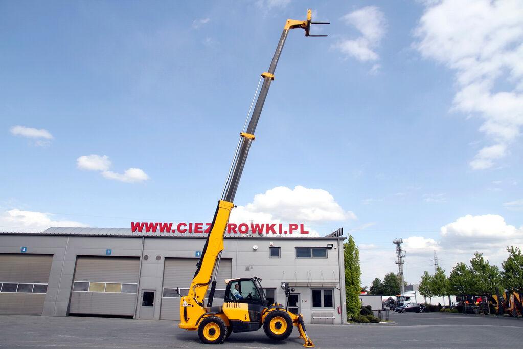 JCB 540-170 Hi-Viz / Powershift / 4x4x4 / 17m-4,000kg  telescopic wheel loader