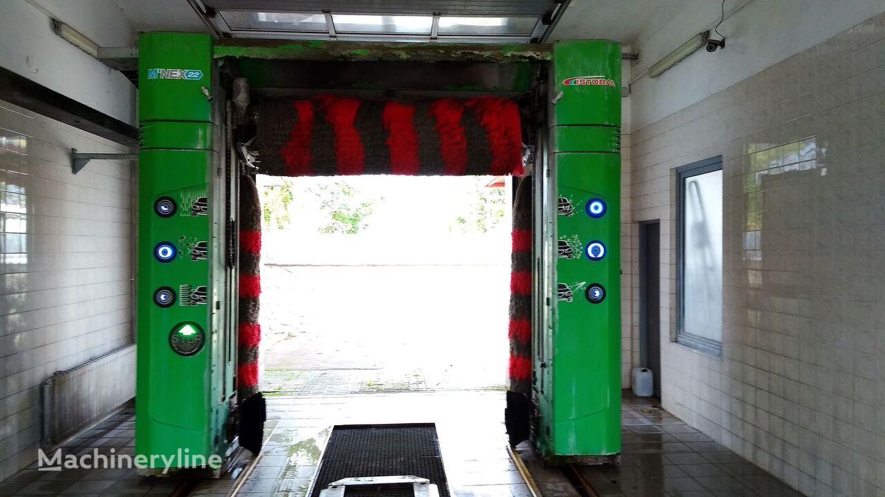 ISTOBAL , Osobná umývacia linka automatic car wash