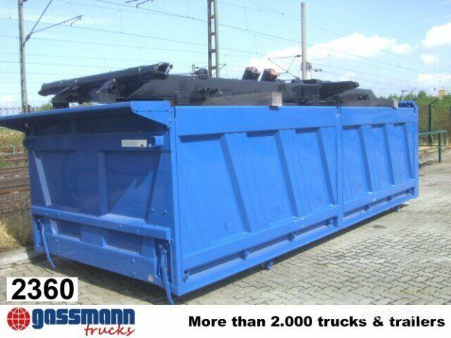 new MEILLER Kippaufbau dump truck body