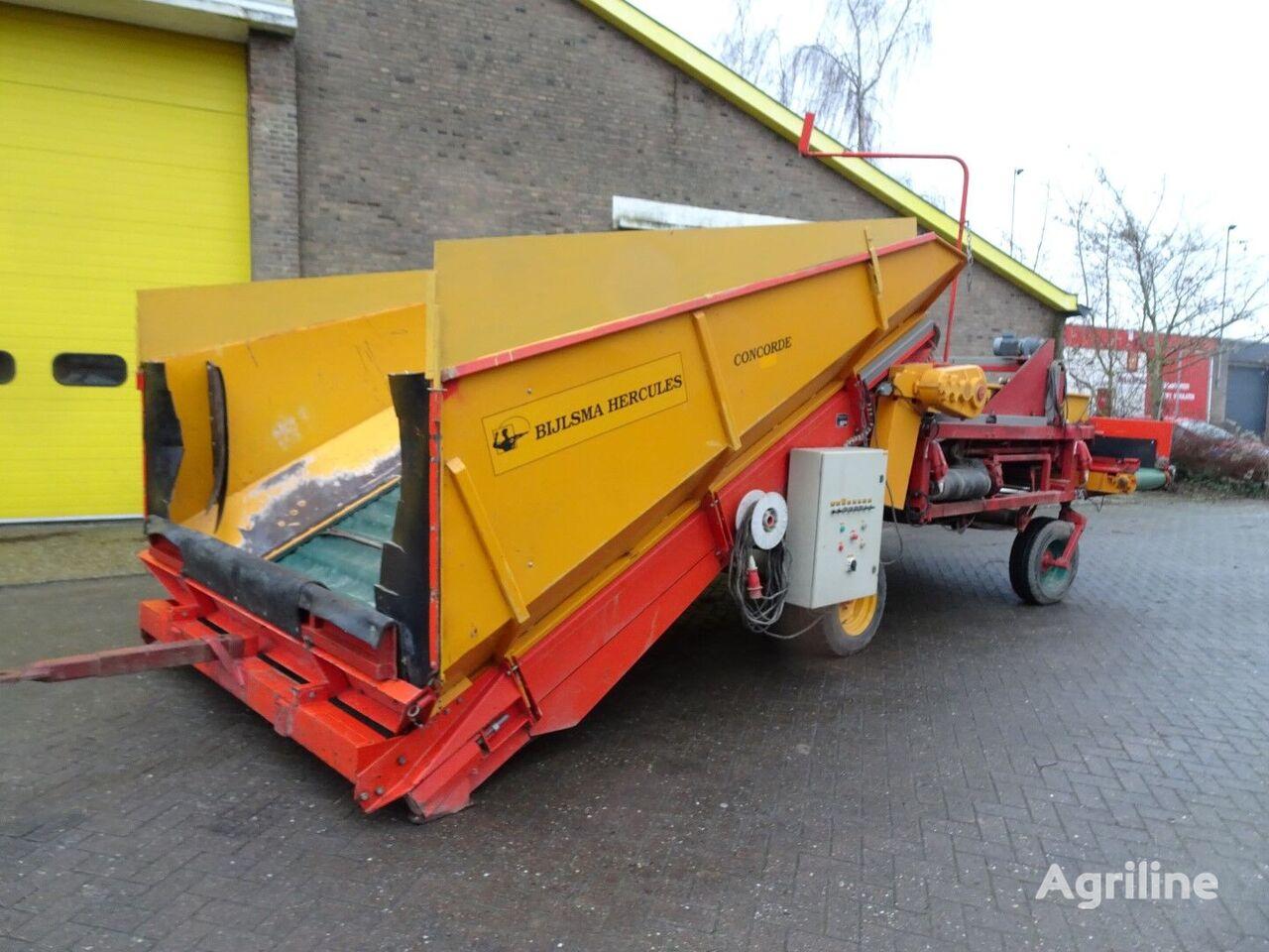 BIJLSMA HERCULES CONCORDE 240 agricultural conveyor