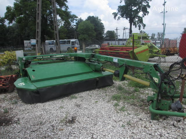 JOHN DEERE 1360 mower-conditioner
