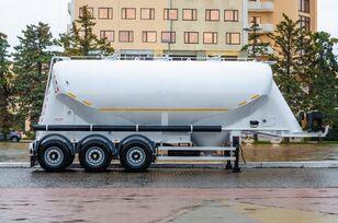 new GUVEN Милениум flour tank trailer