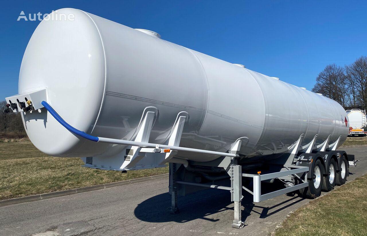 WILLIG TS-W 40.5 SUPERLIGHT 8 Stk.  fuel tank trailer