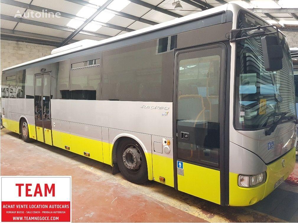 IRISBUS recreo crossway euro 5 EEV PMR CLIM 330cv interurban bus