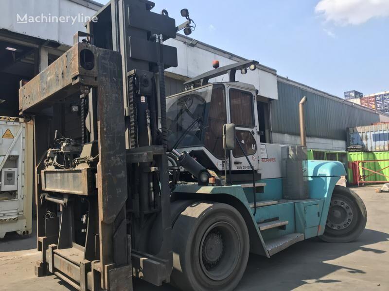 SMV Konecranes 20-1200B heavy forklift