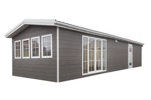 new HOLIDAY HOMES - ALL-YEAR Mobile Home 12 x 4 m   FREE TRASNPORT mobile home