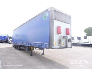SCHMITZ CARGOBULL Curtainsider Mega curtain side semi-trailer