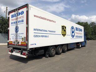 SCHMITZ CARGOBULL SKO 24 Carrier Maxima 1300 refrigerated semi-trailer