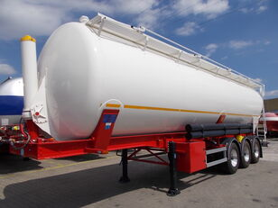 new KASSBOHRER SSK 50 FABRYCZNIE NOWA !!! SUPER CENA !!! silo tank trailer