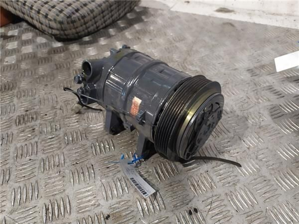 Compresor Aire Acond Nissan CABSTAR 35.13 (EE66045010) AC compressor for NISSAN CABSTAR 35.13 truck