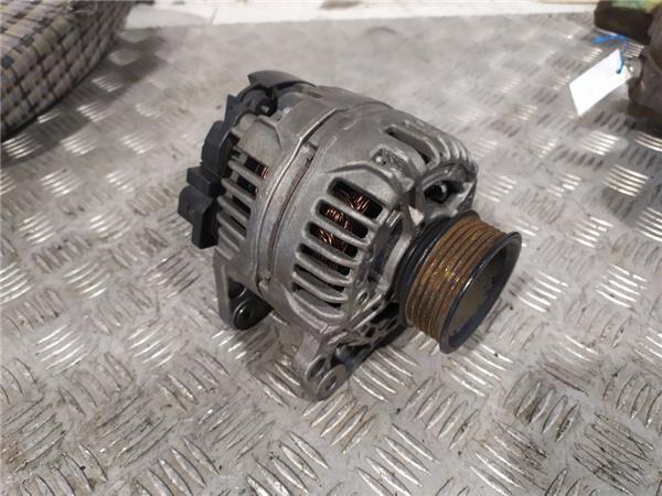 Alternador Nissan CABSTAR 35.13 (0124325097) alternator for NISSAN CABSTAR 35.13 truck