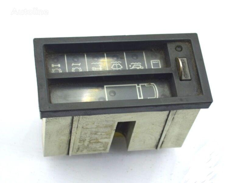 (500348107) board computer for IVECO EuroTech/EuroCargo (1991-1998) truck