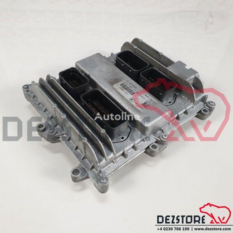 Calculator motor (51258047214) control unit for MAN TGX tractor unit