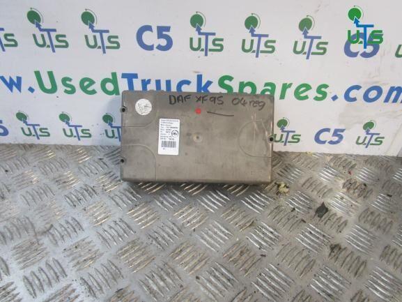 DAF VIC (1364166) control unit for DAF XF95 / CF85 truck