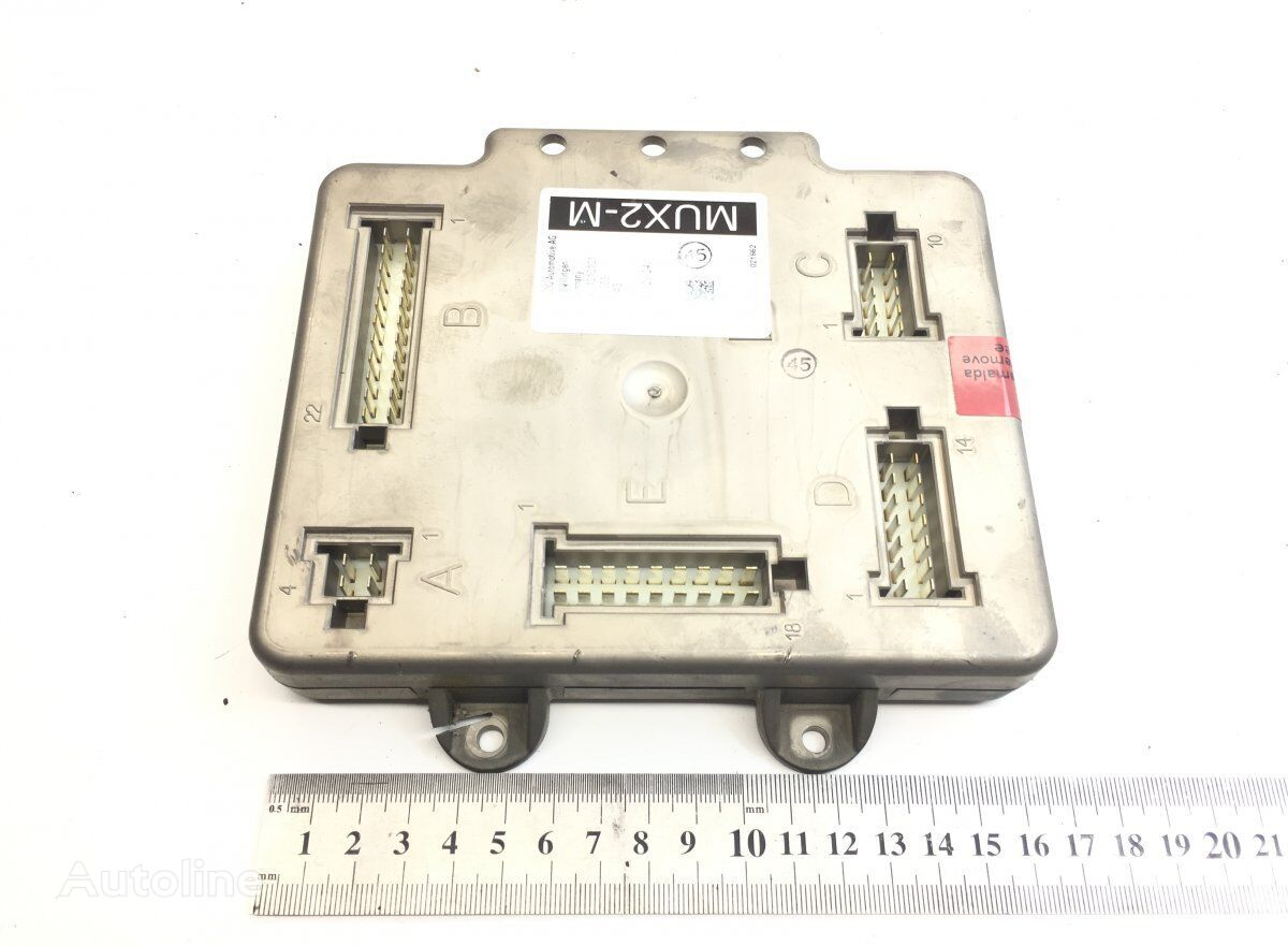 VDO control unit for MAN LIONS CITY A23 (01.96-12.11) bus