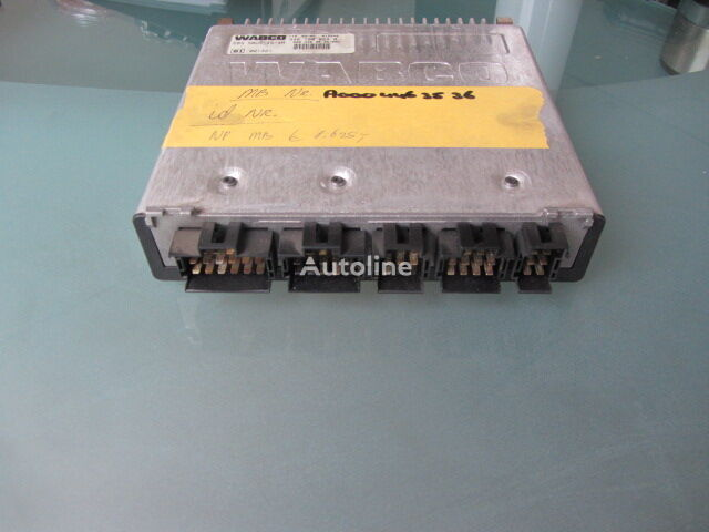 WABCO control unit for MERCEDES-BENZ Citaro 1, Citaro 2, Conecto, Integro, Intouro, O350, Tourismo, Travego bus