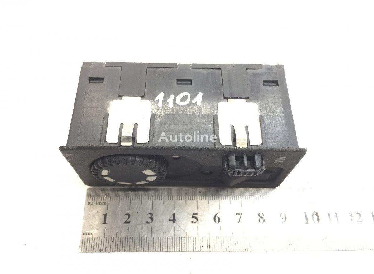 Webasto (1641521) dashboard for DAF XF95/XF105 (2001-) truck