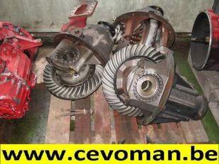 new MAN Pontkop differential for MAN TGA truck