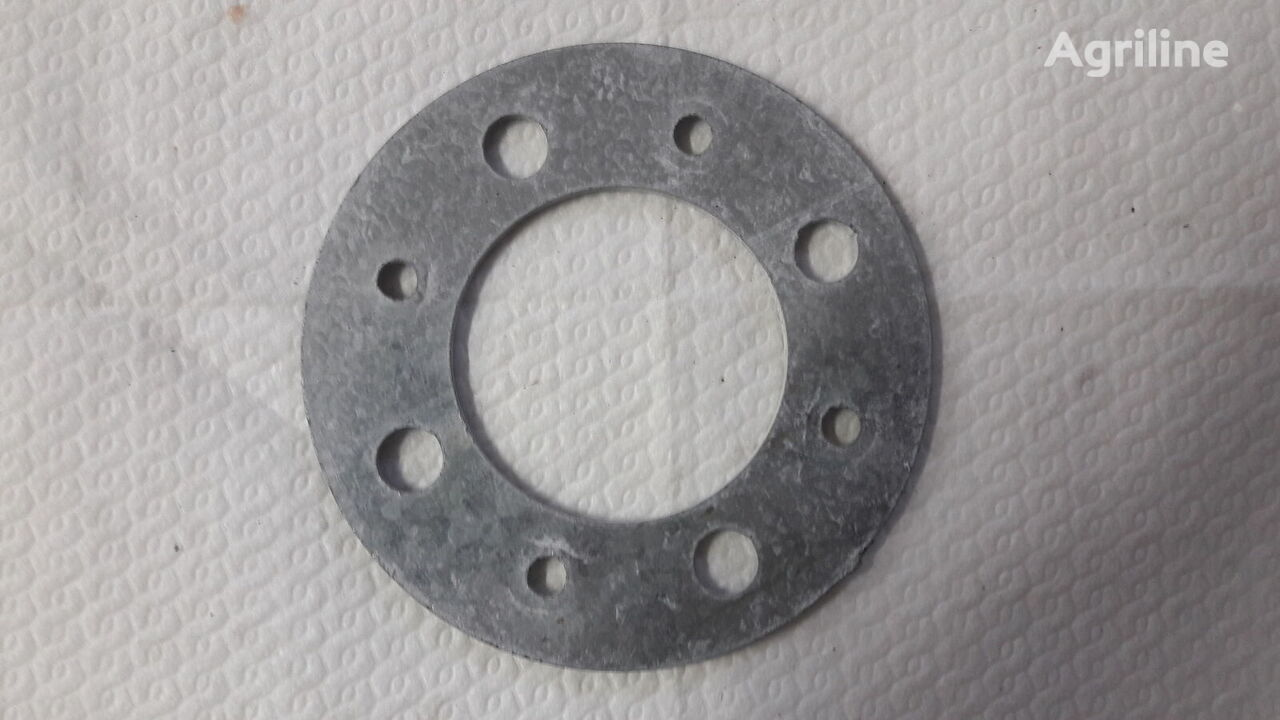 new disk for tractor