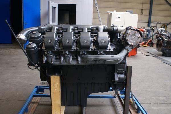 MERCEDES-BENZ OM 502 LA engine for MERCEDES-BENZ OM 502 LA truck