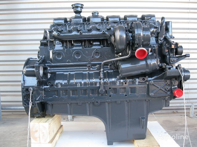 MERCEDES-BENZ RECONDITIONED engine for truck