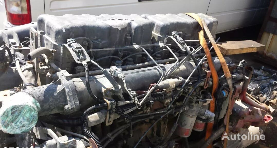 RENAULT PREMIUM 260 EURO 3 engine for RENAULT Premium 260 tractor unit