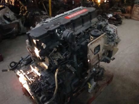 RENAULT moteur midlum 280dxi engine for RENAULT 280 dxi truck