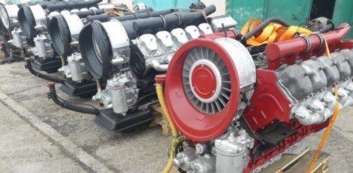 TATRA all types engine for TATRA 815 truck