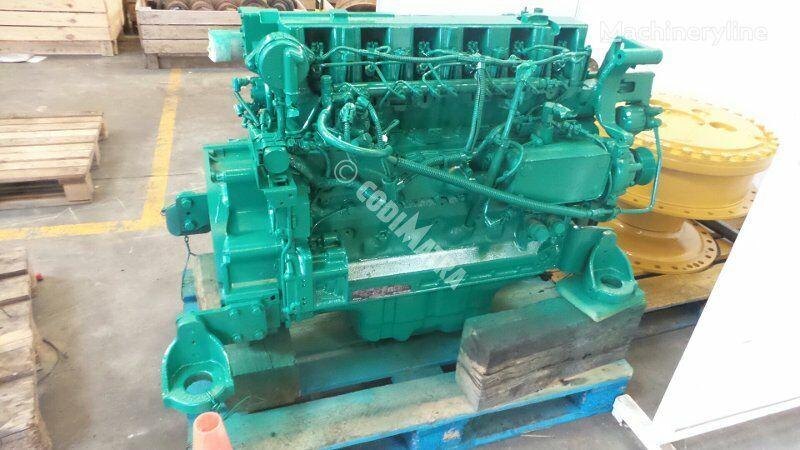 MOTEUR THERMIQUE engine for VOLVO EC210C excavator