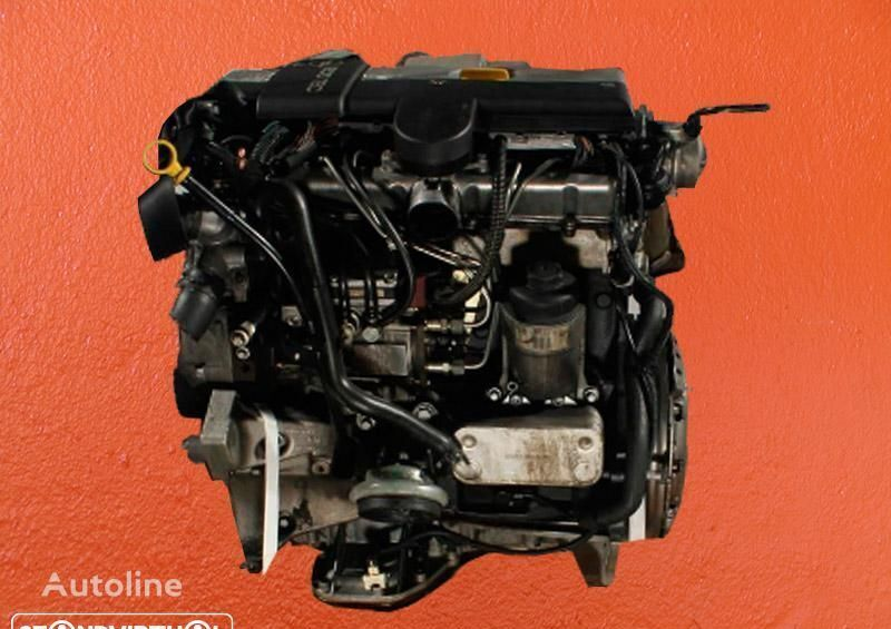 Y22dtr Engines For Opel Zafira 2 2 Dti Automobile For Sale  Motor From Portugal  Buy Engine  Kw21002