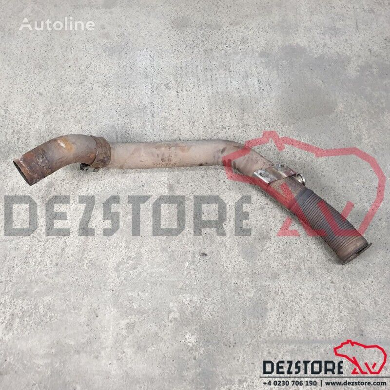 (41296198) exhaust pipe for IVECO STRALIS tractor unit