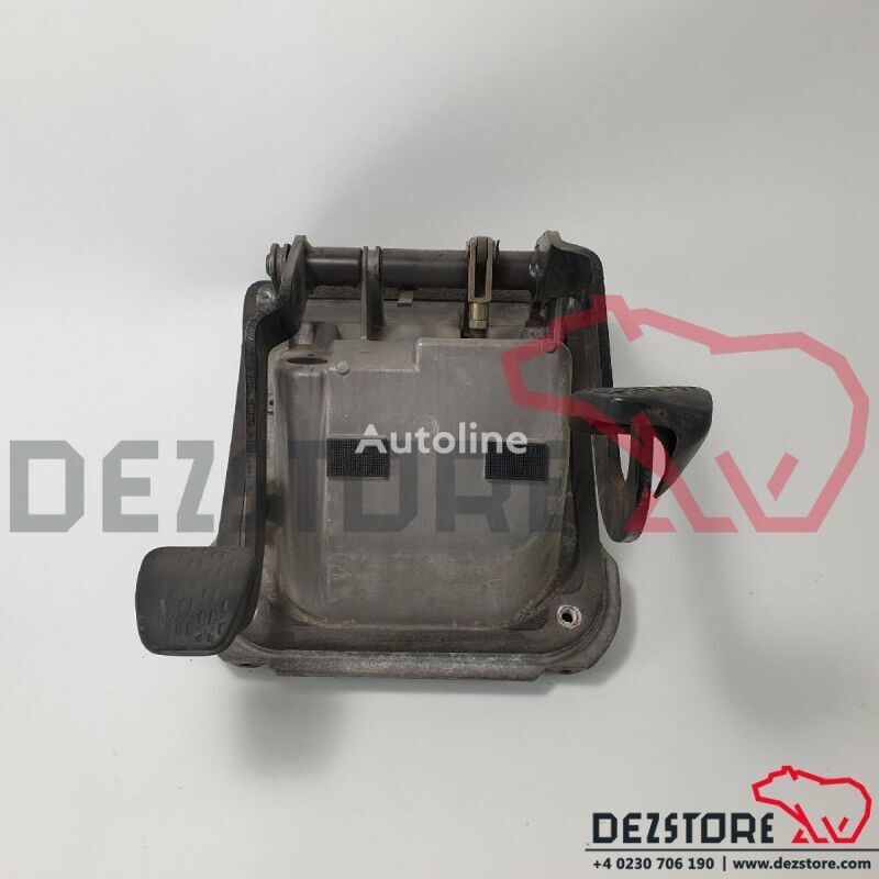 MERCEDES-BENZ Suport pedalier (A9342940001) fasteners for MERCEDES-BENZ ACTROS MP2 tractor unit