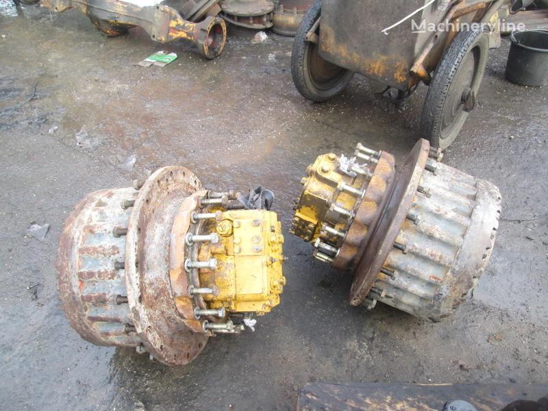 KOMATSU 46B-310 46B-309 final drive for KOMATSU PC200 excavator