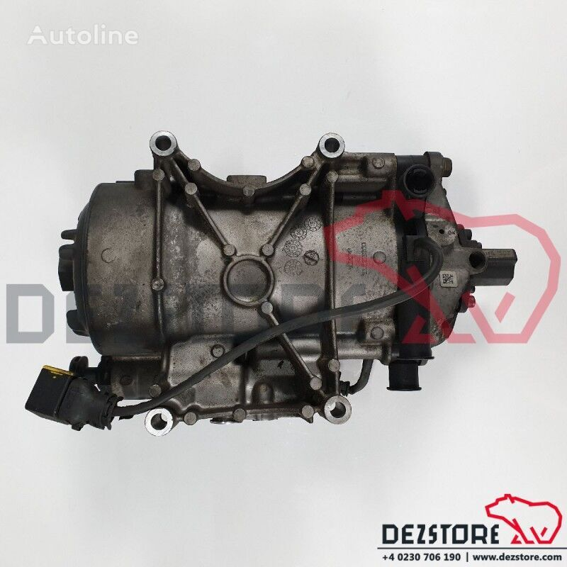 (1951945) fuel filter housing for DAF XF tractor unit