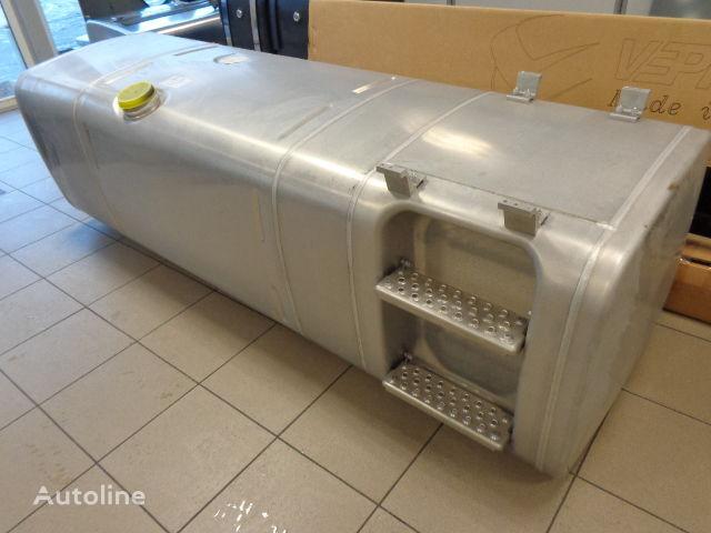 new MAN fuel tank for MAN TGX tractor unit