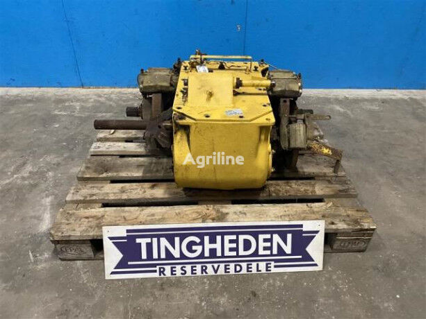 Gearkasse gearbox for NEW HOLLAND TF78  tractor