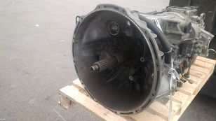 MERCEDES-BENZ Actros MP2, MP3, gearbox type G281-12, EURO 5, 12 gears gearbox for MERCEDES-BENZ Actros MP2, MP3 EURO5 camper